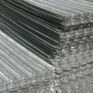 رابیتس گالوانیزه 13 ستون 830 گرم