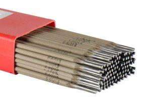 مشخصات فنی الکترود